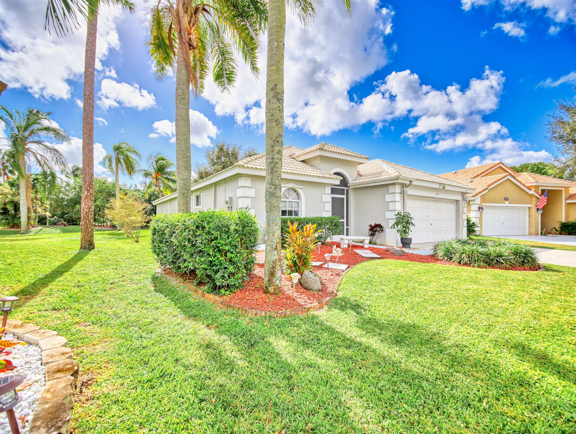 1296 Lake Breeze Drive, Wellington, FL 33414 - #: RX-10673302