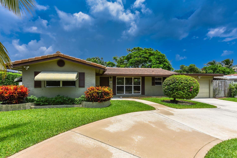 441 NE 28th Terrace, Boca Raton, FL 33431 - MLS#: RX-10740302