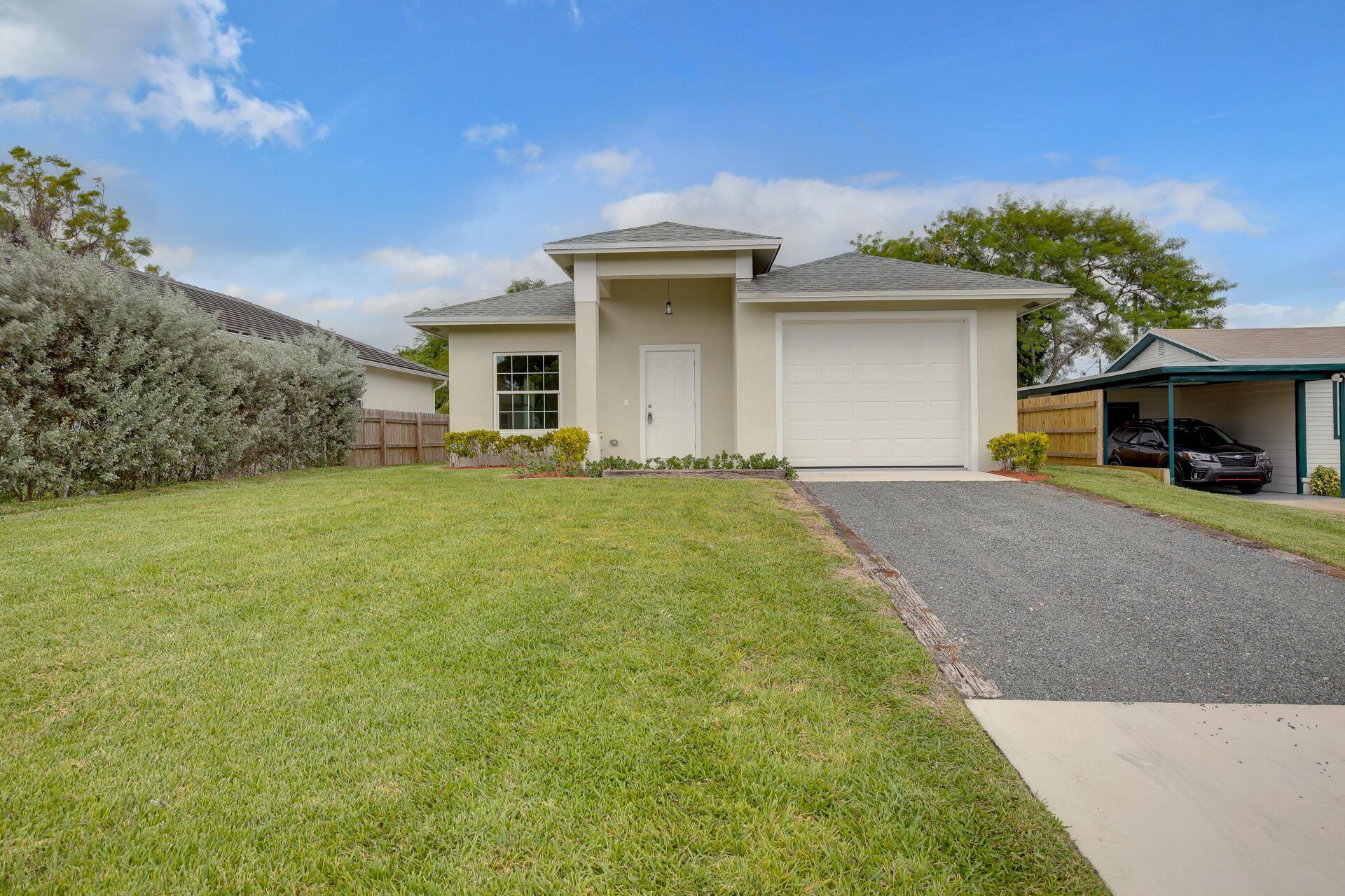 86 Ethelyn Drive, West Palm Beach, FL 33415 - MLS#: RX-10749302