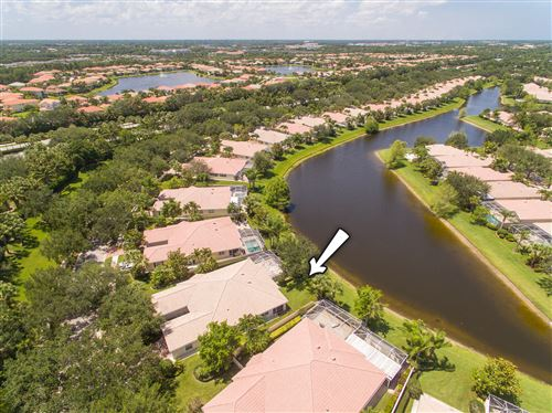 Photo of 695 Hudson Bay Drive, Palm Beach Gardens, FL 33410 (MLS # RX-10620303)