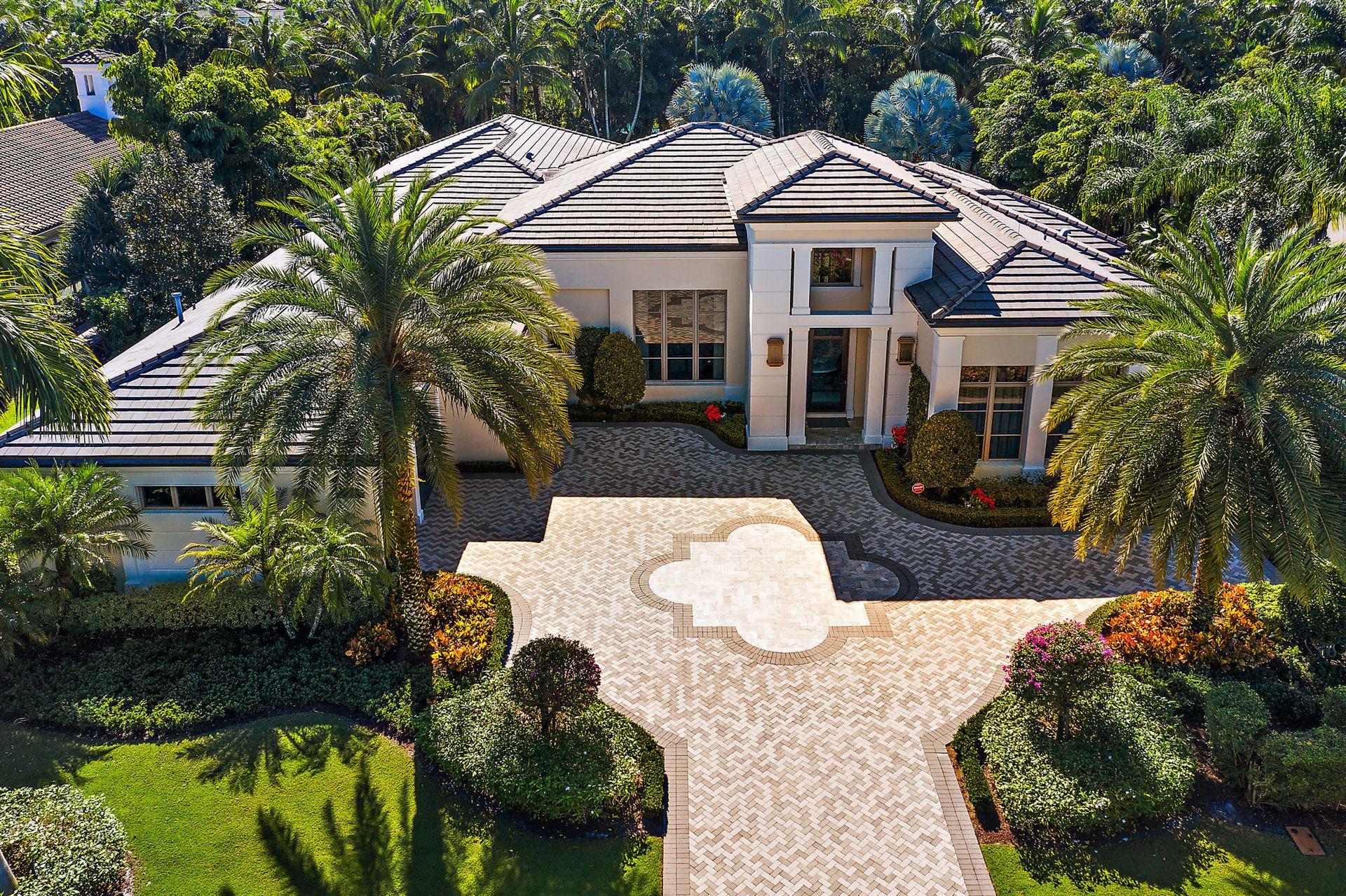 11774 Calleta Court, Palm Beach Gardens, FL 33418 - #: RX-10593303