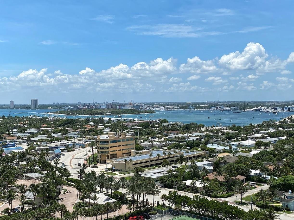 Photo of 3000 N Ocean Drive #20-G, Singer Island, FL 33404 (MLS # RX-10635303)