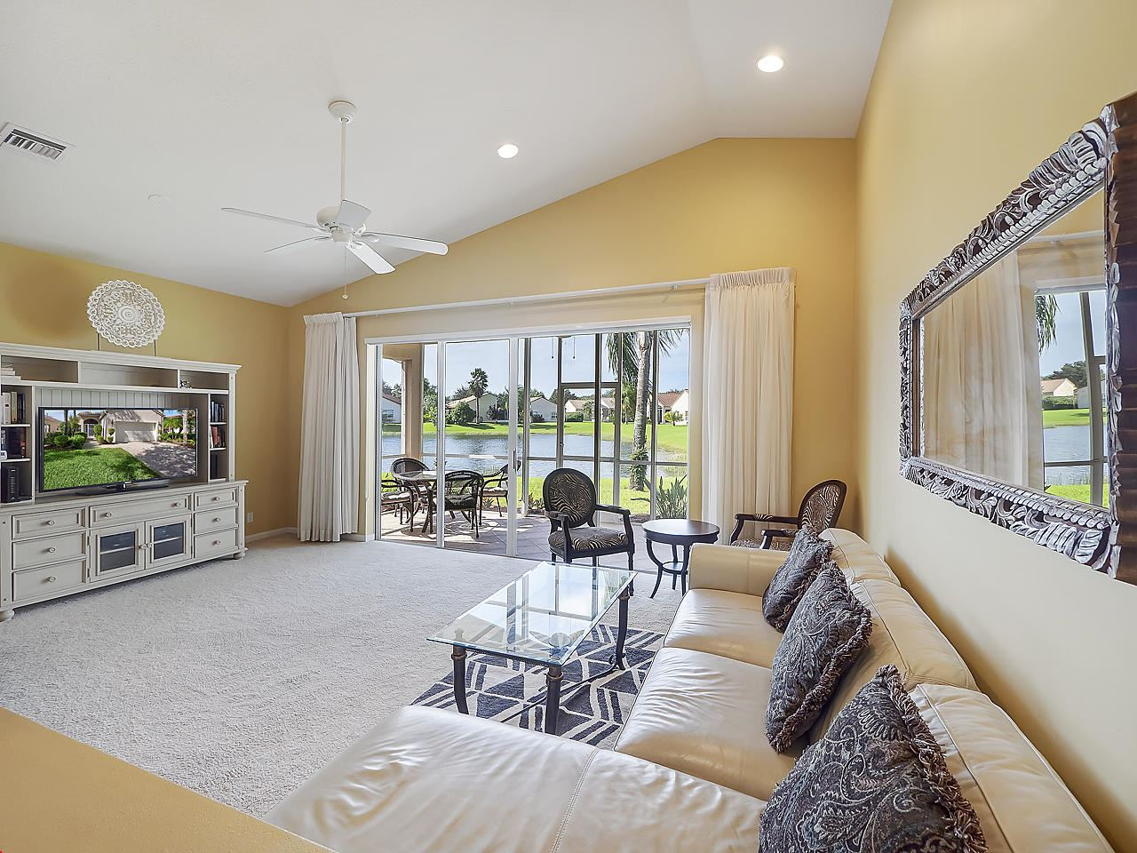 Photo of 392 NW Breezy Point Loop, Saint Lucie West, FL 34986 (MLS # RX-10674303)