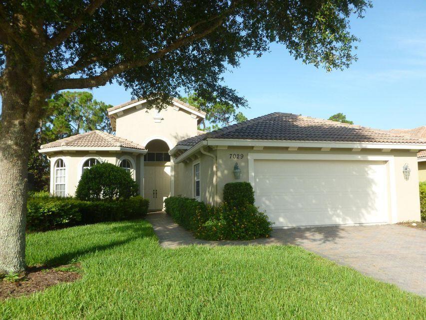 7029 Maidstone Drive, Port Saint Lucie, FL 34986 - #: RX-10681303