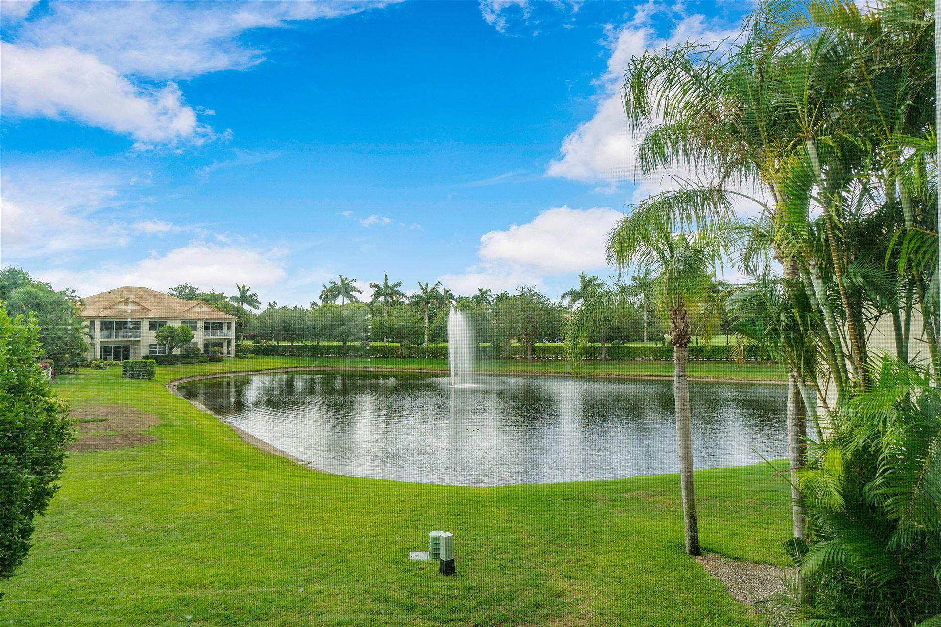 6357 Graycliff Drive #D, Boca Raton, FL 33496 - MLS#: RX-10712303