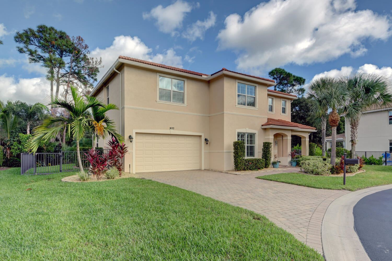 1633 SW Gopher Trail, Palm City, FL 34990 - #: RX-10748303