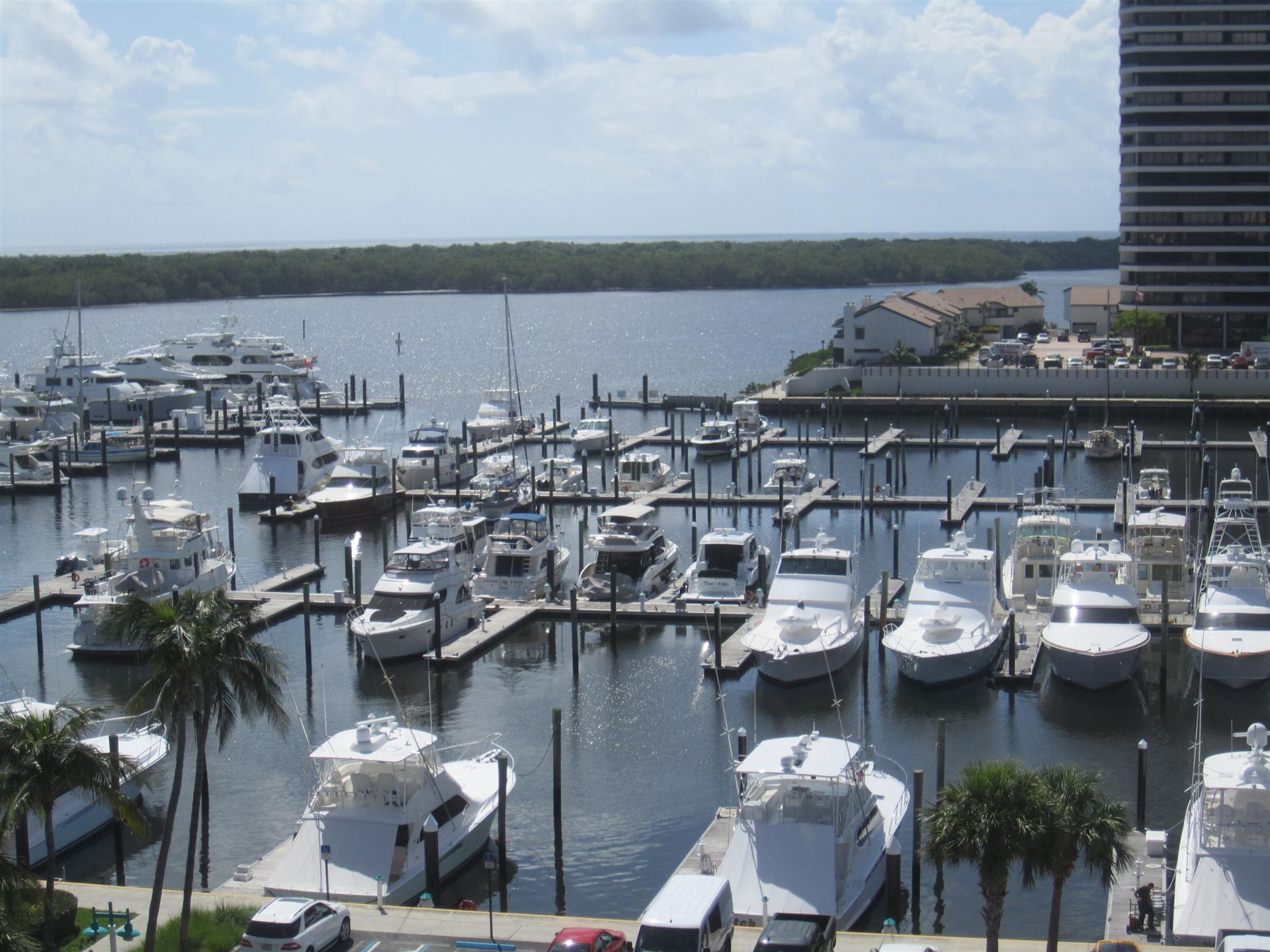 Photo of 120 Lakeshore Drive #836, North Palm Beach, FL 33408 (MLS # RX-10752303)