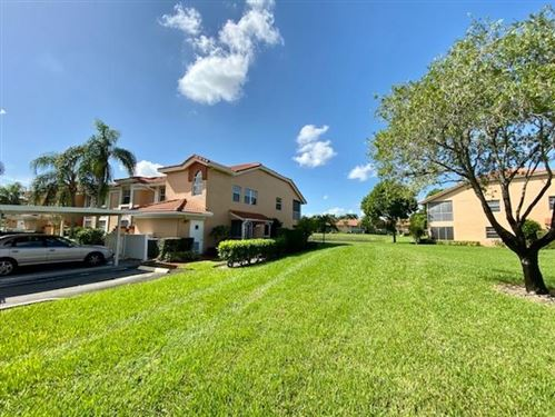 Photo of 9577 Shadybrook Drive #202, Boynton Beach, FL 33437 (MLS # RX-10572304)