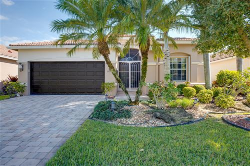 Photo of 6632 Via Alfieri, Lake Worth, FL 33467 (MLS # RX-10590304)