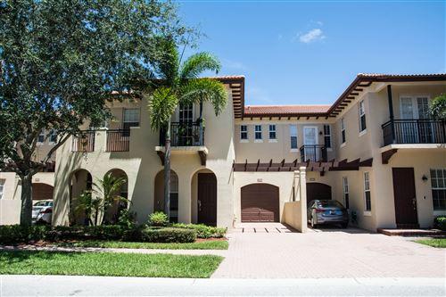 Foto de inmueble con direccion 2788 Eagle Rock Circle #7 West Palm Beach FL 33411 con MLS RX-10645304