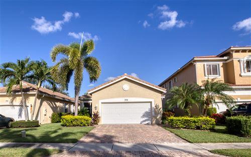 Photo of 7958 Clementine Drive, Boynton Beach, FL 33436 (MLS # RX-10664304)