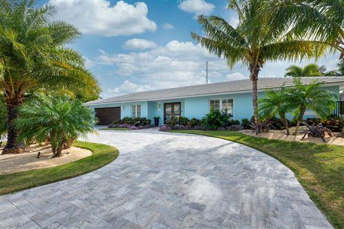 Photo of 1041 Gulfstream Way, Riviera Beach, FL 33404 (MLS # RX-10685304)