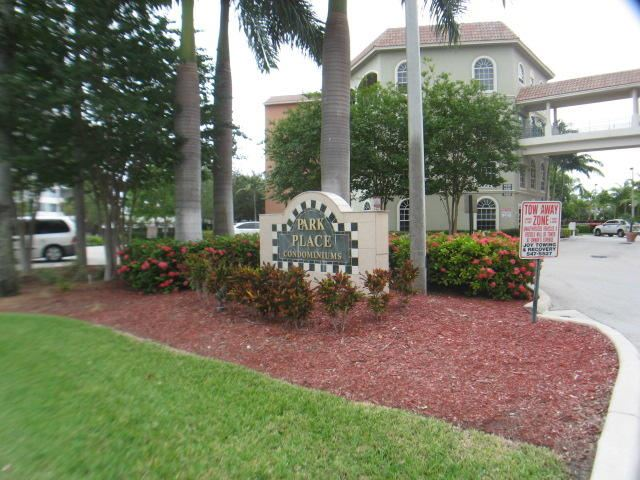 1640 Presidential Way #403, West Palm Beach, FL 33401 - #: RX-10672304