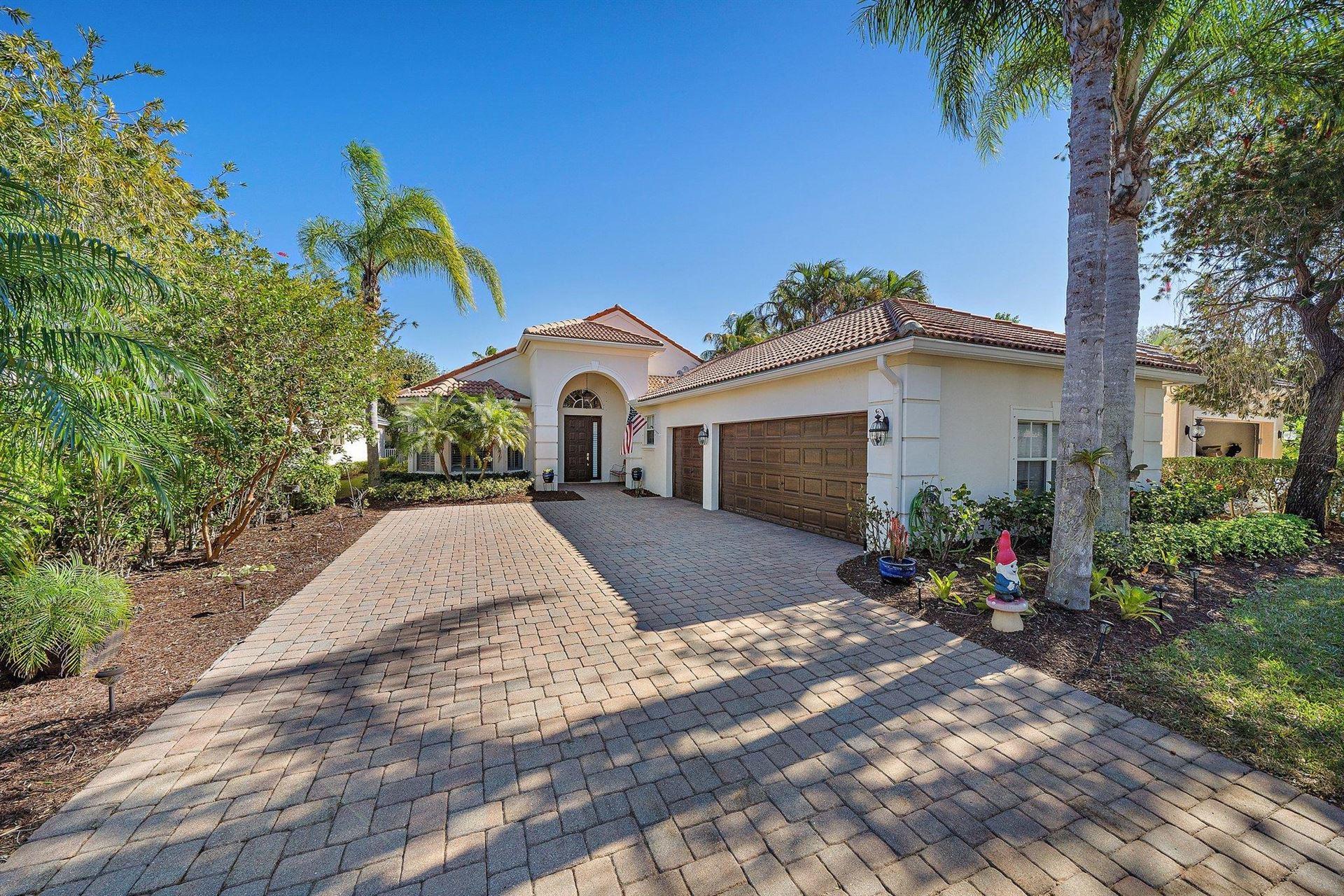 Photo of 8161 Cypress Point Road, West Palm Beach, FL 33412 (MLS # RX-10690304)