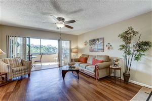 Tiny photo for 700 Uno Lago Drive #301, Juno Beach, FL 33408 (MLS # RX-10497305)
