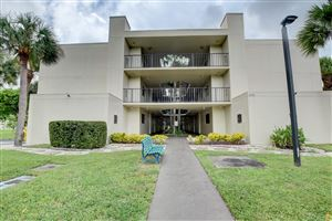 Photo of 5130 Las Verdes Circle #323, Delray Beach, FL 33484 (MLS # RX-10561305)
