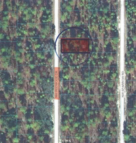 Photo of 00 NW Redwood Drive, Dunnellon, FL 34431 (MLS # RX-10596305)