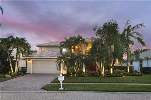 Photo of 6945 Cobia Circle, Boynton Beach, FL 33437 (MLS # RX-10754305)