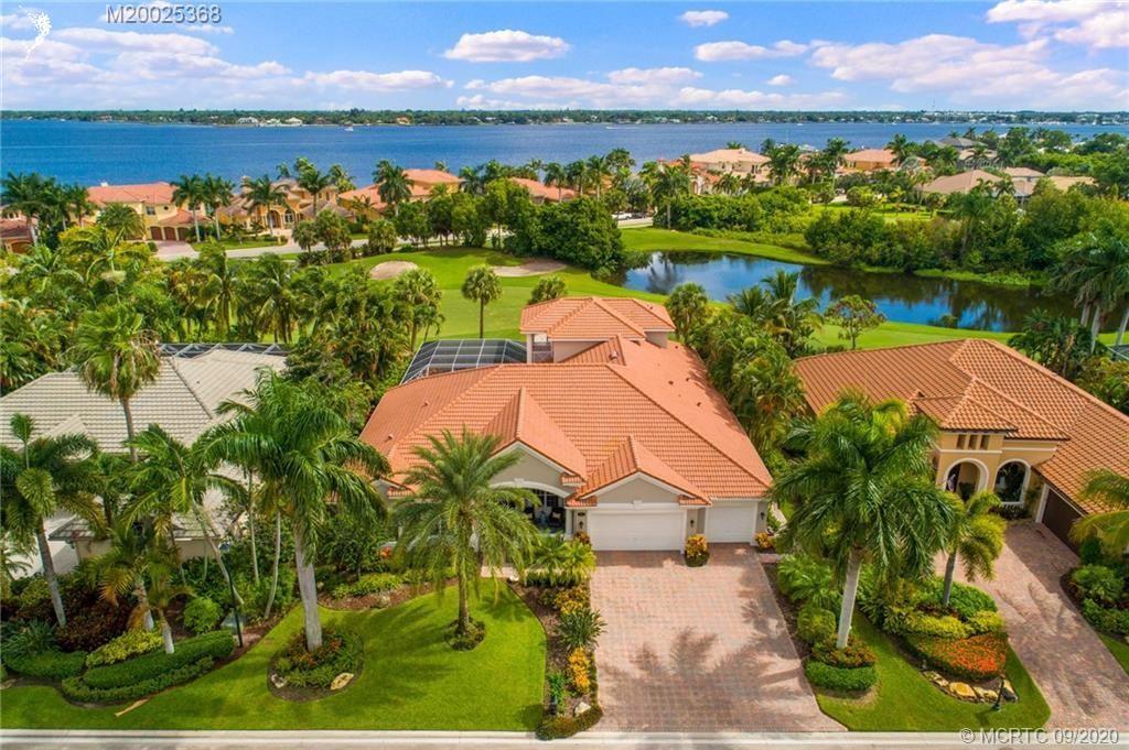 137 SW Hatteras Court, Palm City, FL 34990 - #: RX-10652305