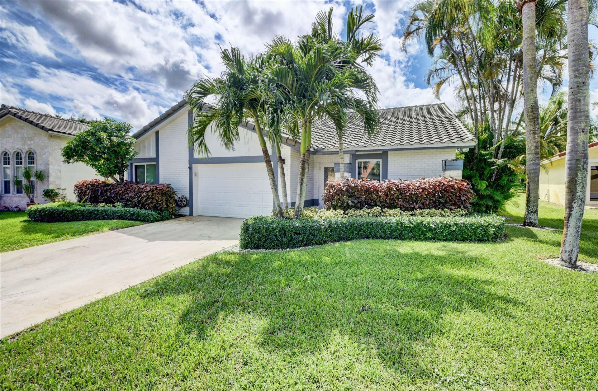 10179 Camelback Lane, Boca Raton, FL 33498 - #: RX-10664305