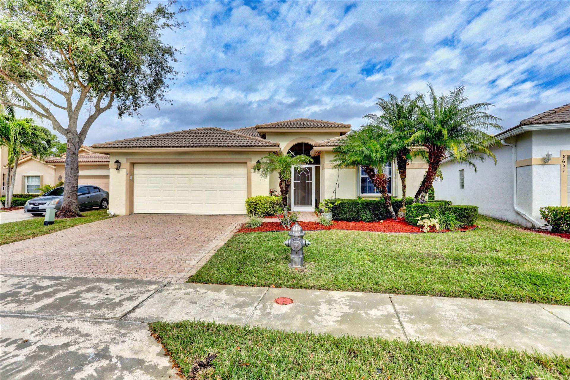 8661 Gold Cay, West Palm Beach, FL 33411 - #: RX-10685305