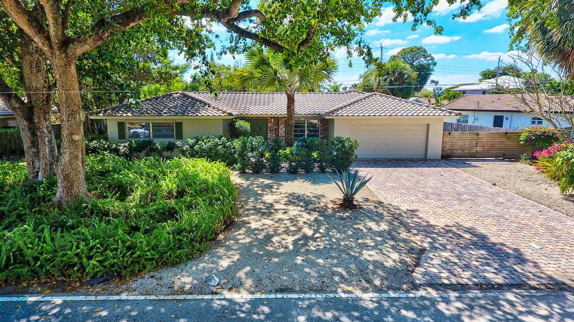 810 NW 7th Street, Boca Raton, FL 33486 - MLS#: RX-10697305