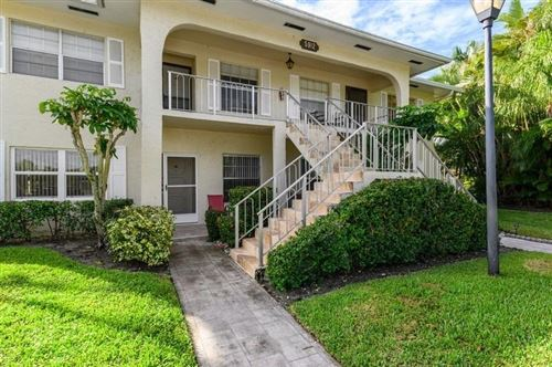 Photo of 5912 Via Delray Boulevard #B, Delray Beach, FL 33484 (MLS # RX-10570306)