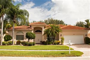 Photo of 5254 Landon Circle, Boynton Beach, FL 33437 (MLS # RX-10571306)