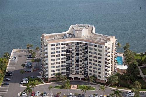 Photo of 2800 N Flagler Drive #612, West Palm Beach, FL 33407 (MLS # RX-10644306)