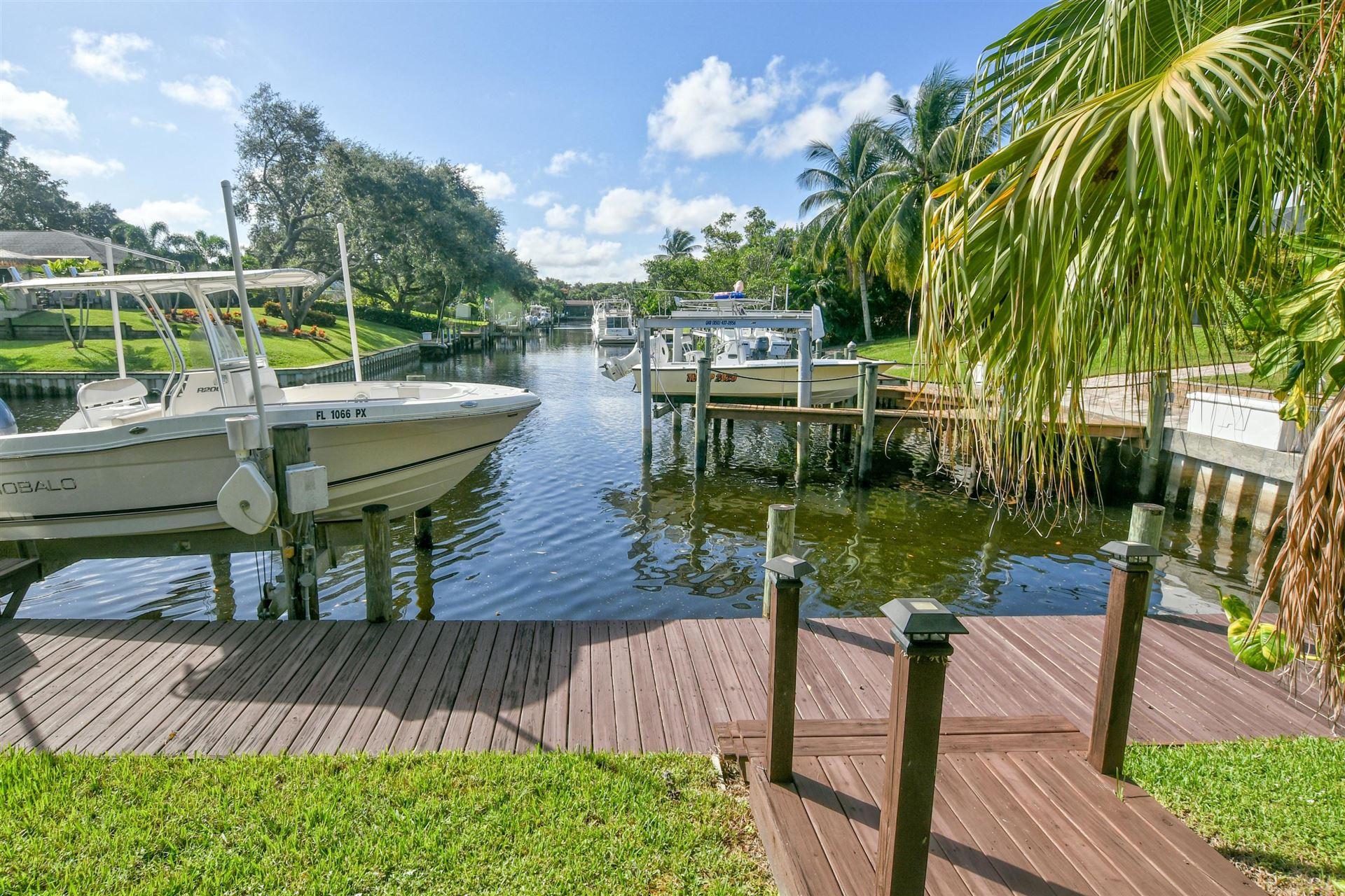 2462 Flamingo Road, Palm Beach Gardens, FL 33410 - #: RX-10664306