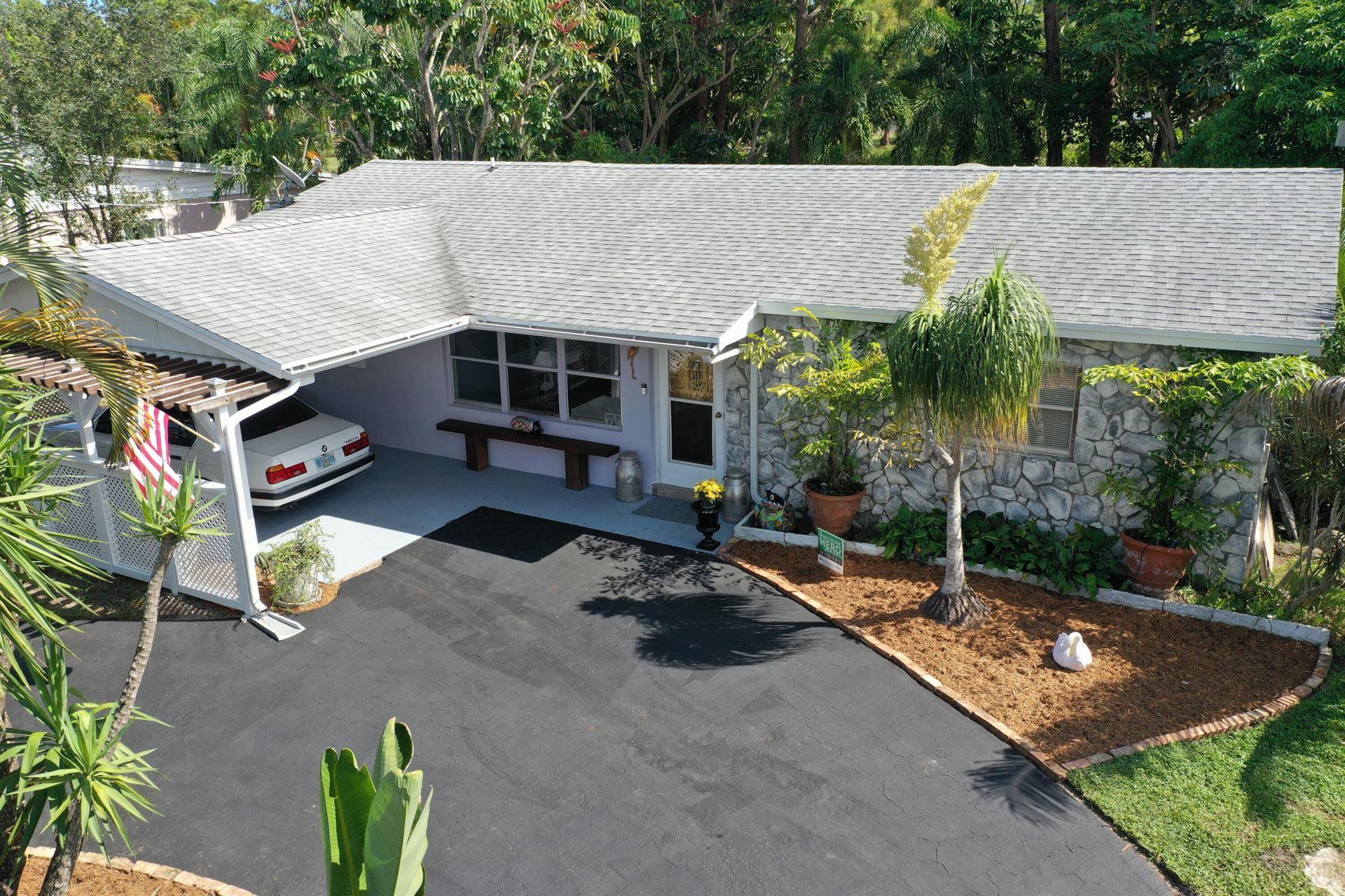 1154 SW 28th Avenue, Boynton Beach, FL 33426 - MLS#: RX-10746306