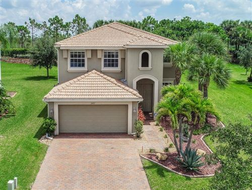 Photo of 2407 Bellarosa Circle, Royal Palm Beach, FL 33411 (MLS # RX-10543307)
