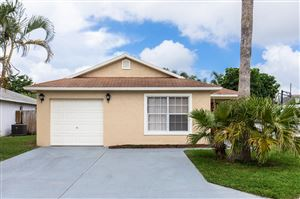 Photo of 10100 Boynton Place Circle, Boynton Beach, FL 33437 (MLS # RX-10561307)