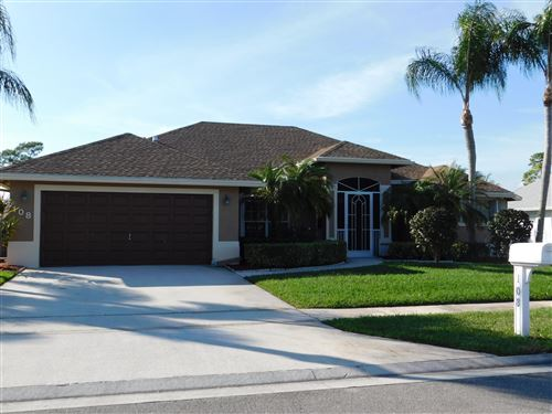 Photo of Listing MLS rx in 108 Twin Lakes Way Royal Palm Beach FL 33411