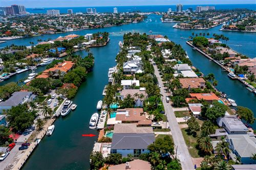 Photo of 1749 SE 9th Street, Fort Lauderdale, FL 33316 (MLS # RX-10723307)