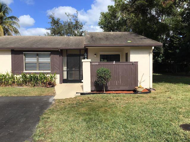 100 Conaskonk Circle, Royal Palm Beach, FL 33411 - #: RX-10680307