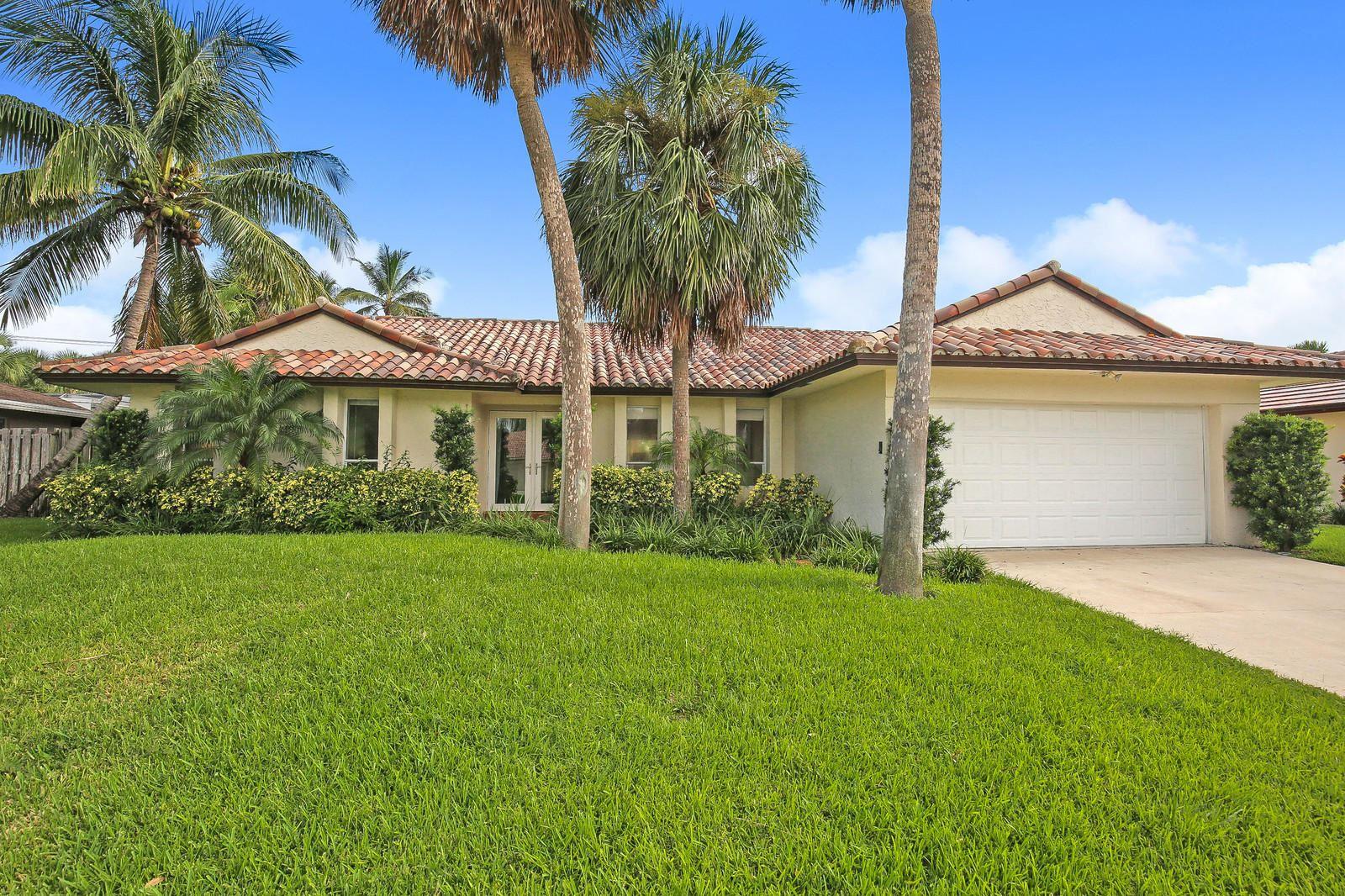 1461 SW 16th Street, Boca Raton, FL 33486 - #: RX-10706307