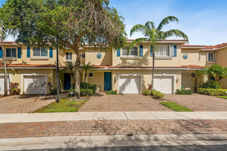 Photo of 3109 N Evergreen Circle, Boynton Beach, FL 33426 (MLS # RX-10722307)