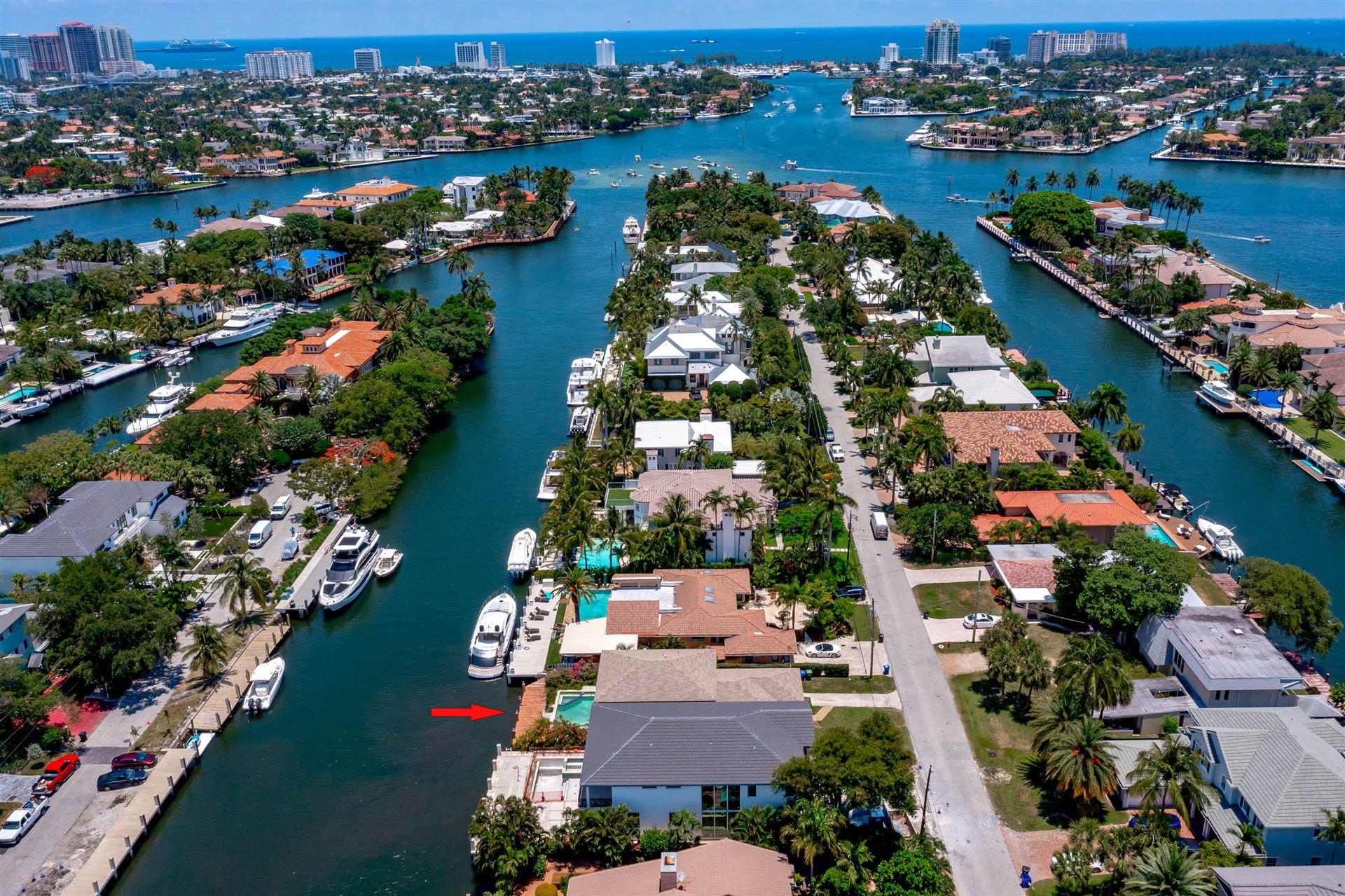 1749 SE 9th Street, Fort Lauderdale, FL 33316 - #: RX-10723307