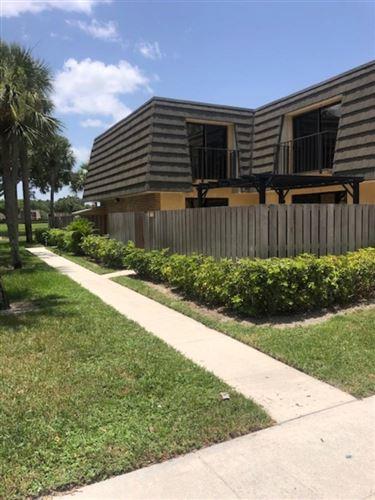 Photo of 801 8th Way, West Palm Beach, FL 33407 (MLS # RX-10636308)