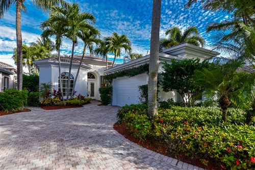 Photo of 7913 Trieste Place, Delray Beach, FL 33446 (MLS # RX-10685308)