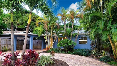 Photo of 1412 NW 4 Avenue, Fort Lauderdale, FL 33311 (MLS # RX-10751308)