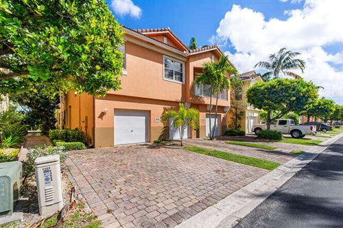 Photo of 3234 Mirella Drive, Riviera Beach, FL 33404 (MLS # RX-10752308)