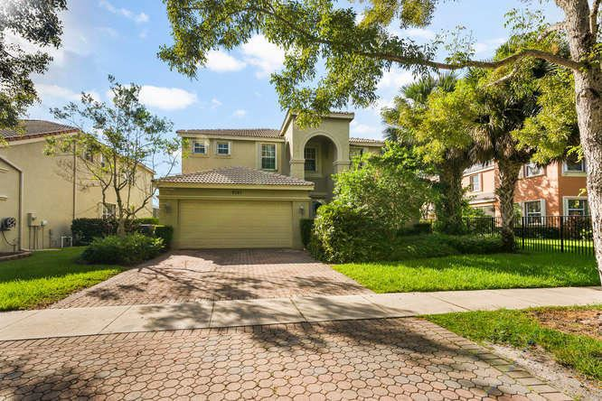 9741 Roche Place, Wellington, FL 33414 - #: RX-10659308