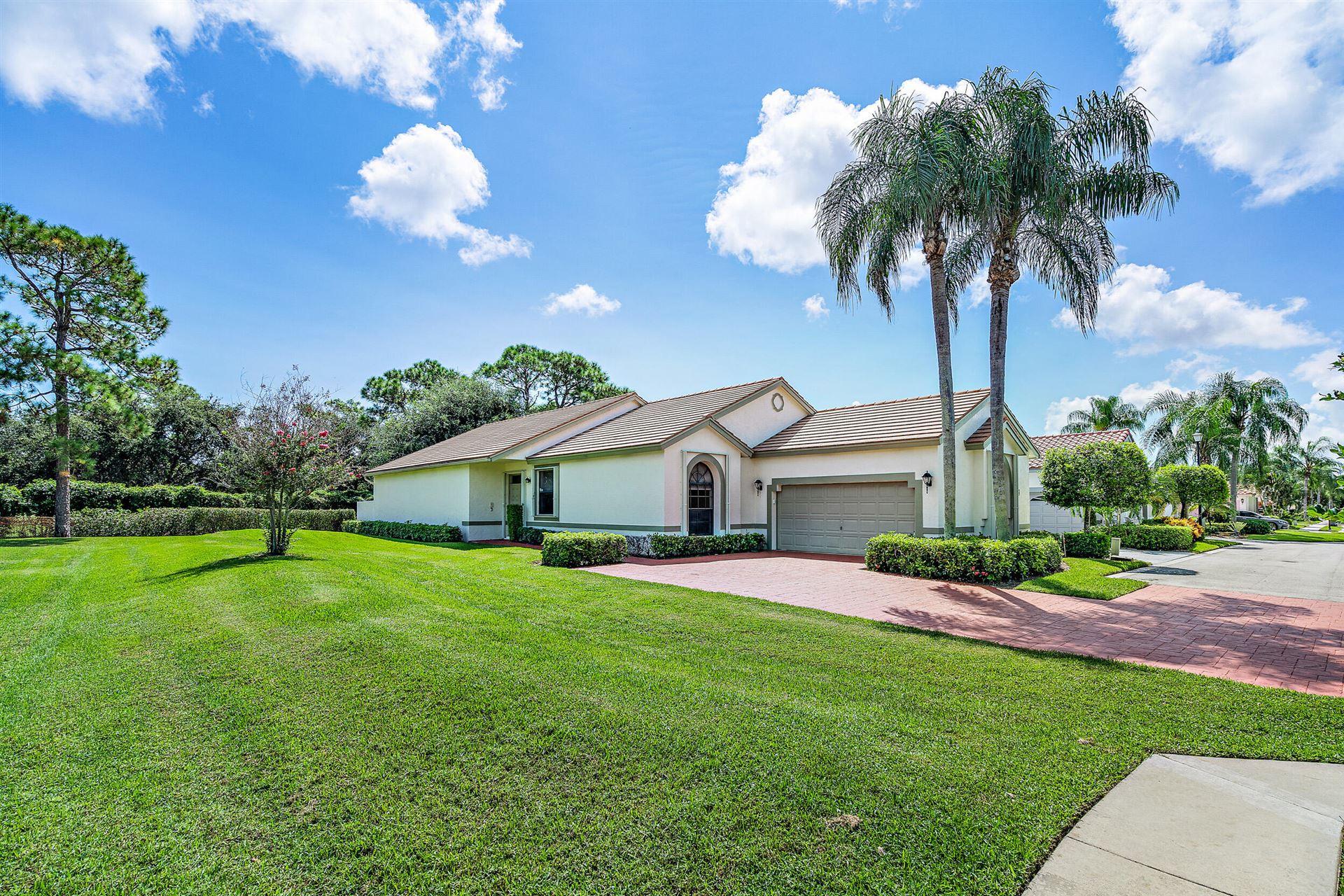 10364 Lexington Circle S, Boynton Beach, FL 33436 - #: RX-10746308