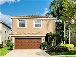 Photo of 1432 Briar Oak Drive, Royal Palm Beach, FL 33411 (MLS # RX-10578309)