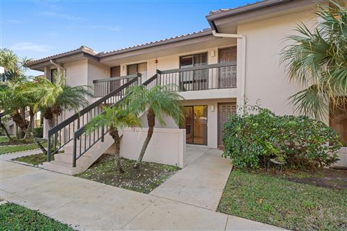Photo of 400 Club Circle #108, Boca Raton, FL 33487 (MLS # RX-10595309)