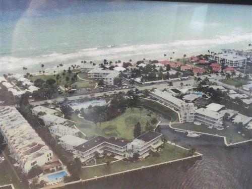 Photo of 1221 Hillsboro Mile #47a, Hillsboro Beach, FL 33062 (MLS # RX-10694309)