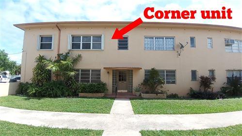 Photo of 3907 W Flagler Street #B8, Miami, FL 33134 (MLS # RX-10697309)