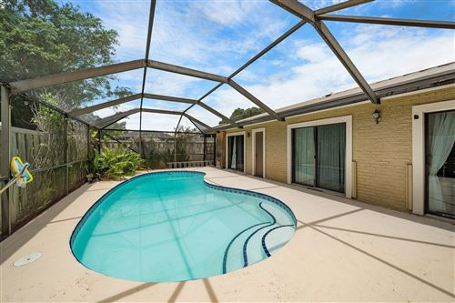 Photo of 5670 Golden Eagle Circle, Palm Beach Gardens, FL 33418 (MLS # RX-10715309)